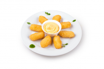 Сырные палочки 6шт